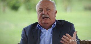 Sadri Şener Trabzon Yönetimini Bombaladı
