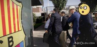 Neymar'ın 222 Milyon Euro'luk Serbest Kalma..