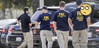 FBI'dan Şaşırtan Gözaltı!