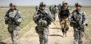 Trump, Afganistan Stratejisini Değiştiriyor!