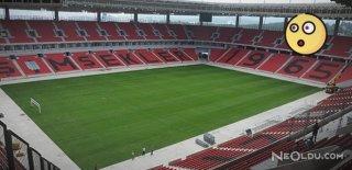 TFF 2018 Türkiye Kupası Final Şehrini Açıkladı