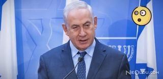 İsrail Başbakanı Rüşvet Soruşturmasında!
