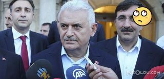 Başbakan Yıldırım'dan 'Yeni Türkiye' Açıklaması