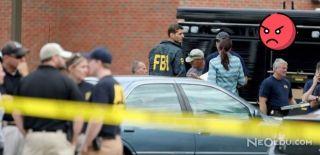 ABD'de Camiye Bombalı Saldırı Yapıldı