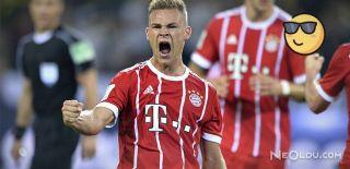 Bayern Münih Almanya Süper Kupası'nı Aldı!