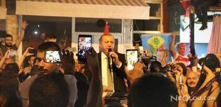 Erdoğan: Güneysu Niye Bir Numara Olmadı?