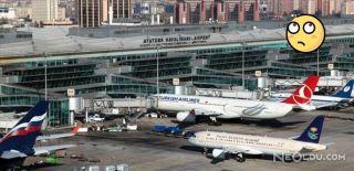 Arslan, Atatürk Havalimanı Hakkında Konuştu