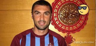 Trabzonspor Burak Yılmaz'ın Maliyetini Açıkladı
