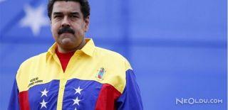 Venezuela'da Darbe Girişimi İddiası