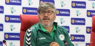 Mustafa Reşit Akçay'dan Önemli Açıklamalar