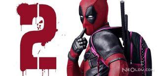 Deadpool 2'nin Setinden Yeni Fotoğraflar