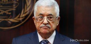 İsrail Basınından Mahmud Abbas İddiası