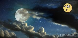 Aman Kaçmaz! Bu Akşam Ay Tutulacak!