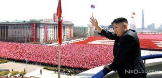 Kuzey Kore'den ABD'ye Tehdit Gibi Yanıt