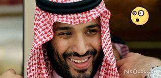 Suudilerin Veliahdına Suikast İddiası