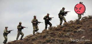 Irak'ta Türk Askerine Saldırı!