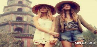 2015 İlkbahar Yaz Şapka Modelleri
