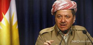 Barzani'ye Büyük Destek! Ertesi Gün Tanırız!