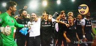Beşiktaş ile Devam Kararı Aldı