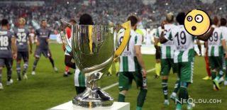 PFDK Süper Kupa Maçı İçin Kararını Verdi