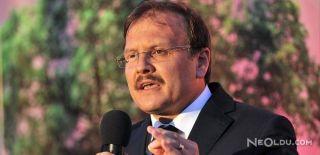 Çavuşoğlu: Türkiye'nin Yanında Milli Duruş Bekliyoruz