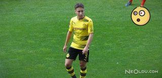 Dortmund: Emre Takım Fotoğrafından Çıkartıldı!