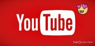 YouTube'de Yepyeni Bir Dönem Başlıyor