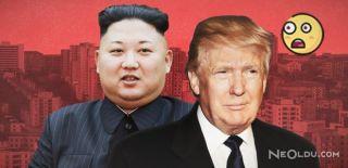 Kuzey Kore ABD Üssü Guamı Vurmak İçin Tarih Verdi