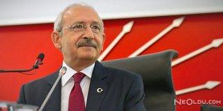 Focus Dergisi CHP'yi ve Kılıçdaroğlu'nu Yalanladı
