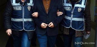Ankara'da Dev FETÖ Operasyonu