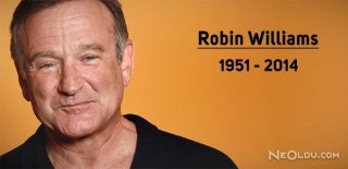 Her Role Giren Güleç Adam Robin Williams'ın Bilinmeyenleri...