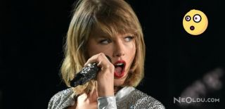 Taylor Swift: Uzun Süre Taciz Etti