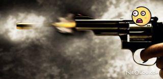 Alacak Verecek Kavgasında Silahlar Konuştu