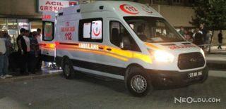Tunceli'de Teröristlerle Çatışma