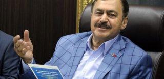 Bakan Eroğlu Açıkladı - Kurban Bayramı Tatili!