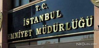 İstanbul Emniyeti'nde Taze Kan!