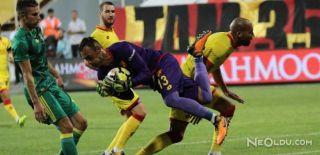 Fenerbahçe İzmir'de 2 Puan Bıraktı