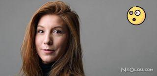 Kadın Gazeteci Batan Denizaltıda mı?