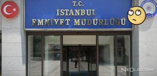 İstanbul Emniyeti'nde Köklü Değişim Yaşandı