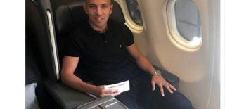 Feghouli İstanbul'a Geliyor!