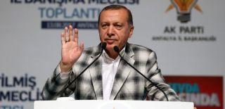 Cumhurbaşkanı Erdoğan Kılıçdaroğlu'na Vurdu da Vurdu!