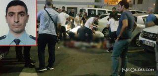 Şehit Olan Polisle İlgili Kahreden Detay