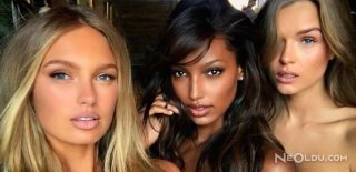 Victoria's Secret Model Seçimleri