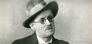 İrlandalı Büyük Yazar: James Joyce