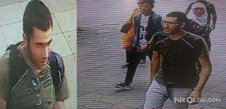 IŞİD'in Avrupa Canisi İstanbul'da Yakalandı