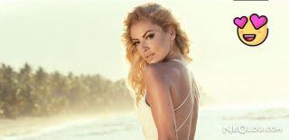 Hadise'den Sosyal Medyayı Sallayan Bikinili Poz