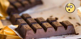 22 Ton Çikolata Çalındı!