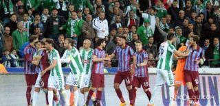 Trabzonspor'un Büyük Başı Dertte!