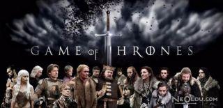 Hindistan'da 'Game Of Thrones' Operasyonu!