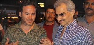 Bodrum'da Gezen Suudi Prensi Kimse Tanımadı